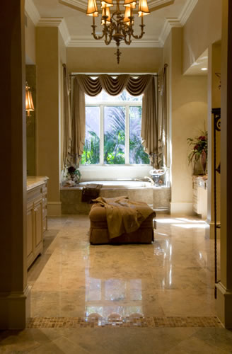 Habitant classique house of mouldings for Classique ideas interior designs inc